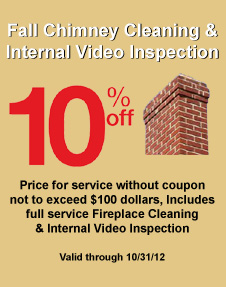 Strongsville Chimney Cleaning & Repair by Modern Day Chimney